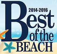 Best of the Beach 2014-2016