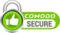 Our website is secure!