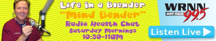 Mind Bender Radio Health Chat