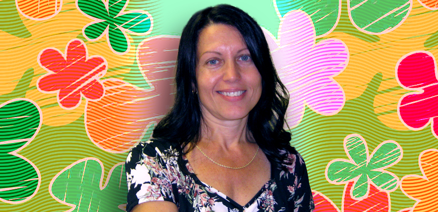 New Executive Assistant joins Life in a Blender Family Medicine team!