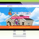 Welcome To The New Website for Life In A Blender Family Medicine